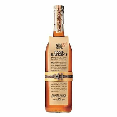 Basil Hayden's Kentucky Straight Bourbon 750ml