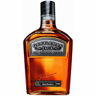 Gentleman Jack Rare Tennesse Whiskey 700mL