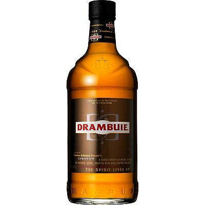 Drambuie Scotch Whisky Liqueur