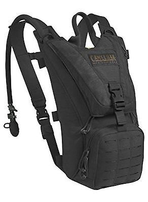 CamelBak Ambush - Mil Spec Antidote Short Hydration Backpack (Black) Small