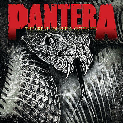 Pantera - Great Southern Outtakes [Vinyl New]