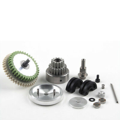 Zweiganggetriebe super Ten 2-Speed Transmition Set Kyosho 39666 # 701038