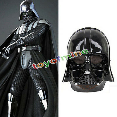Edition Darth Vader Kostüm Maske Star Wars Erwachsene Herren