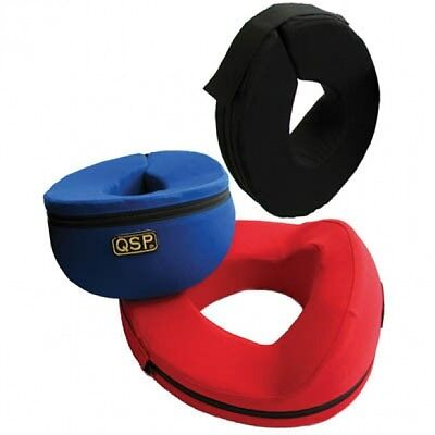 QSP Neck Support #L Black