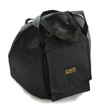 QSP Helmet Bag Black
