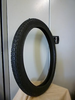 18 inch = Phillips Gadabout Norman Lido RM5 Supermatic Moped Tyre 2.25-18 NEW