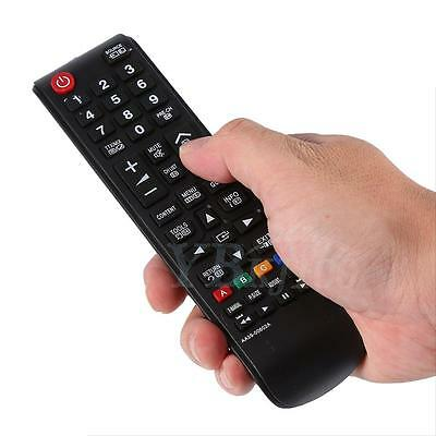 NEW Universal Replacement Remote Control for Samsung TV LCD LED Smart HDTV TT