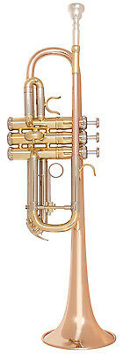 Odyssey Premiere OTR1200 Trumpet Outfit