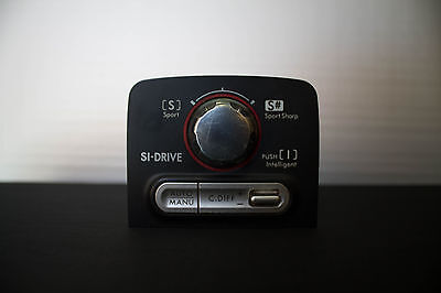 si drive-dccd controller