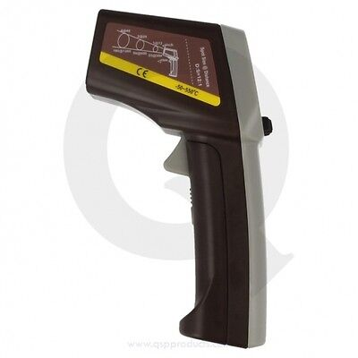 QSP Infrared thermometer