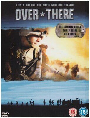Over There: The Complete Series [DVD] - DVD  UGVG The Cheap Fast Free Post