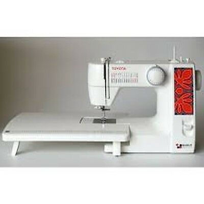 toyota Quilt 226 sewing machine