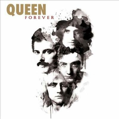 Queen - Queen Forever New Cd