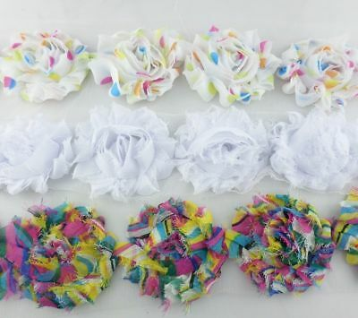 1m Cloth Sewing knitting Flowers Webbings clothing lace Accessories Width 5.5cm
