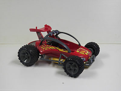 Rescue Heroes Dune Buggy with Rescue Raft