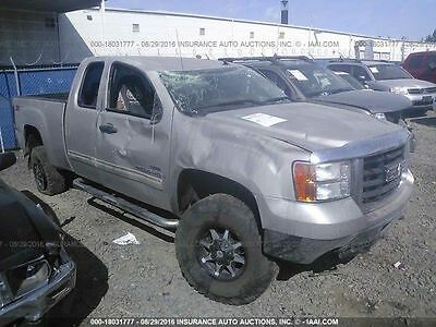 Fuse Box Engine 6.6L Duramax Diesel Fits 07-09 Sierra 2500 Pickup 4435150