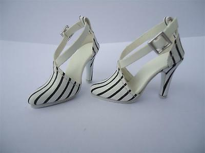 """Shoes for Tonner 16""""Tyler doll (190)"""
