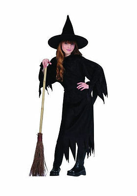 Rg Costumes Witch Childs Costume (Size Small 4-6) - Nib