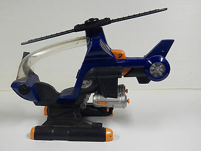 Fisher Price Rescue Heroes Helicopter
