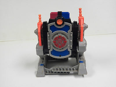 Rescue Heroes Action Team Police-Patroller