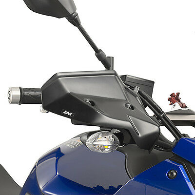 GIVI EH2130 PARAMANI in ABS per YAMAHA MT-07 TRACER