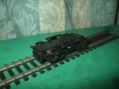 HORNBY CLASS 155 SPRINTER DUMMY POWER CAR NON POWERED BOGIE ONLY - No.2
