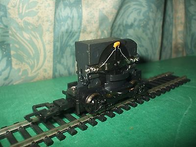 Hornby Class 155 Sprinter Power Bogie Only