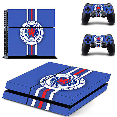 Gers Skin for PS4
