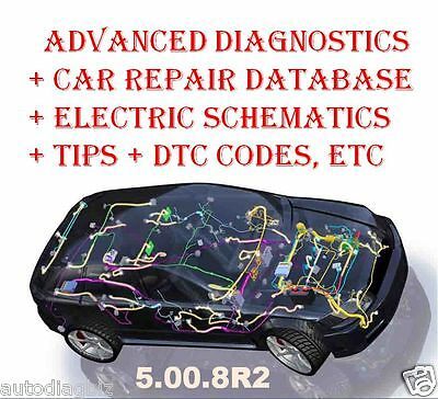 DS100/DS150 TCS/CDP+ VCI CAR DIAGNOSTIC SOFTWARE With 1521,1612 firmware + Video
