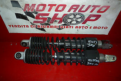 Shock absorber Kymco Xciting 300 500 R 2009 2010 2011 REPLENISHMENT
