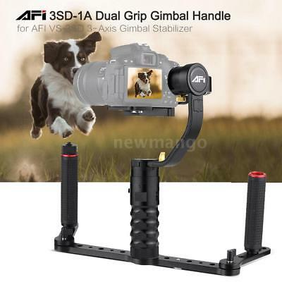 AFI 3-Axis Handheld Gimbal Video Stabilizer for Canon Nikon SONY DSLR Camera US