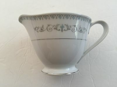 Fine China of Japan M Shelley 3612 - SYRUP PITCHER / MILK CREAMER
