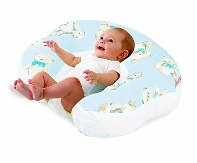 Love2Sleep BABY FEEDING/ NURSING PILLOW FOR COMPLETE SUPPORT – TEDDY BEAR
