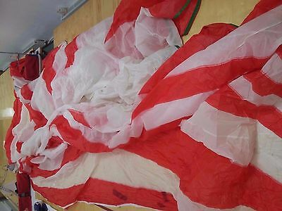 Spinnaker Sail, Good condition, Luff/leech 14650mm, Foot 8310mm, 115sqm