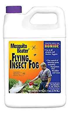 BONIDE PRODUCTS 553 Flying Insect Fog, Gallon