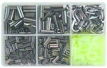 Rite 71096 Crimp Kit Assorted Sleeve/Thimbles