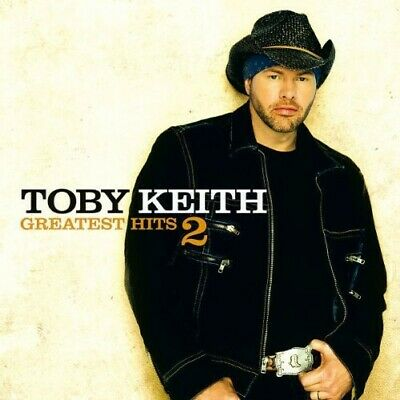 Toby Keith - Greatest Hits 2 [New CD]