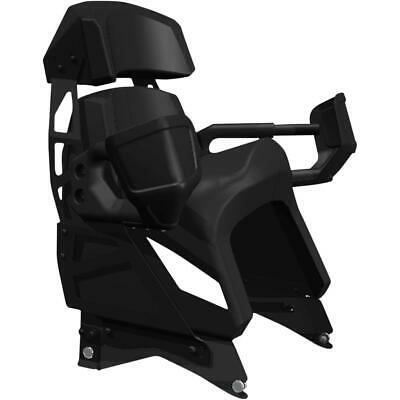 Kimpex - 000203 - 2-Up Seat with Grip Heaters