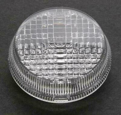 K&S Technologies - 25-1250C - DOT Approved Turn Signal Replacement Lens, Clear