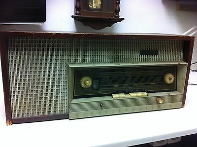 ancien poste radio tsf a lampe rossini eur 15 00 picclick fr. Black Bedroom Furniture Sets. Home Design Ideas