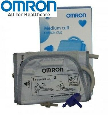 Omron CM2 Arm Cuff for Blood Pressure Monitor Medium Size 22 - 32cm / Brand New