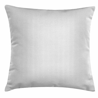 "Cushion Inner Pad with Hollowfibre Filling for Cushion Cover - 18""x18"" / 45x45cm"