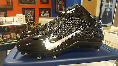 Charles Woodson Autographed Cleat Oakland Raiders  (MCM)