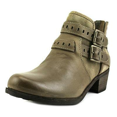 Ugg Australia Patsy Women  Round Toe Leather  Ankle Boot