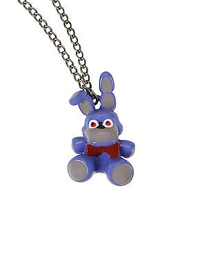 FNAF bonnie necklace