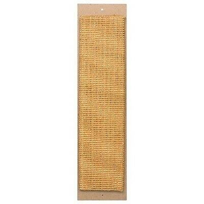 Trixie Cat / Kitten Scratching Wall Board Mat Sisal Post Extra Large 43171