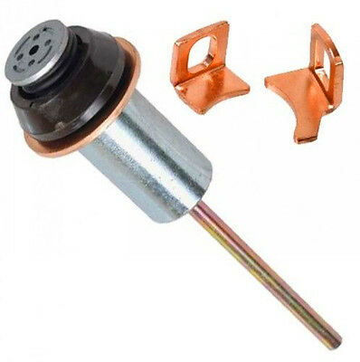 STARTER REPAIR REBUILD KIT SOLENOID CONTACT & PLUNGER SET Toyota Dodge Acura