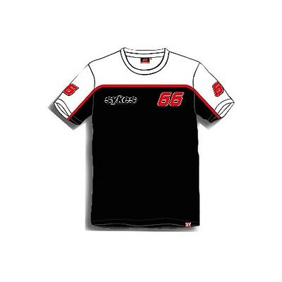 New Official Tom Sykes T'Shirt - 15 31901