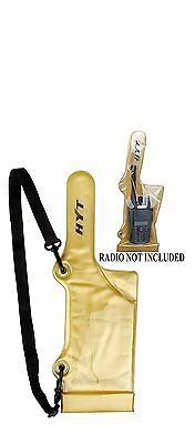 HYT LCYY02 Waterbag Holster For Hytera Two Way Radios