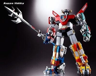 Bandai Soul of Chogokin - Defender of the Universe: GX-71 Voltron